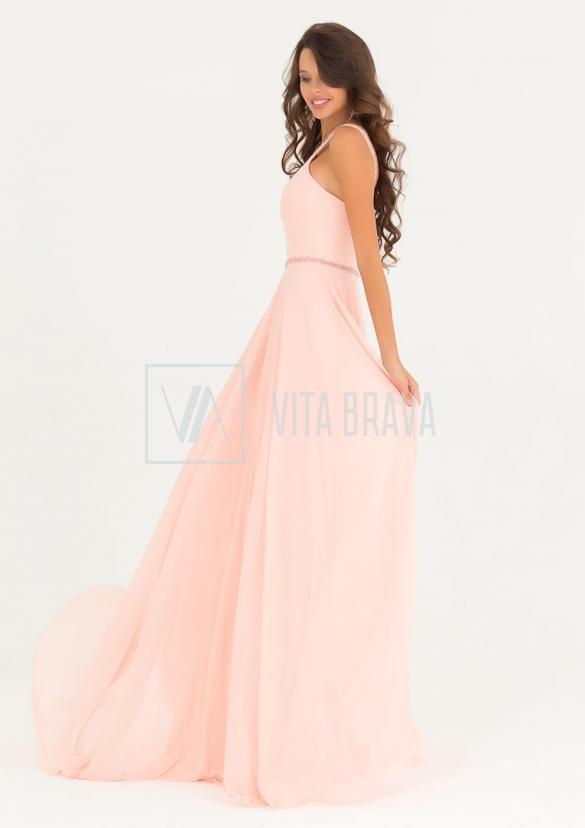 Вечернее платье MT301Y #2
