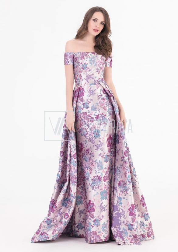 Вечернее платье MX170529 #2