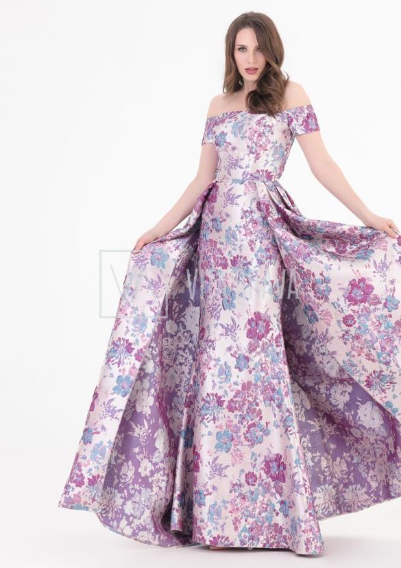 Вечернее платье MX170529 #3