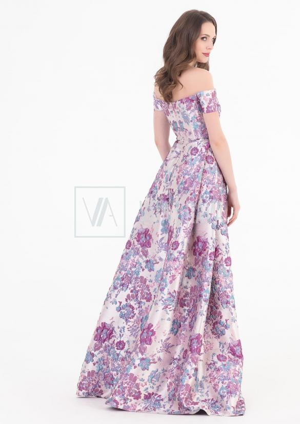 Вечернее платье MX170529 #1