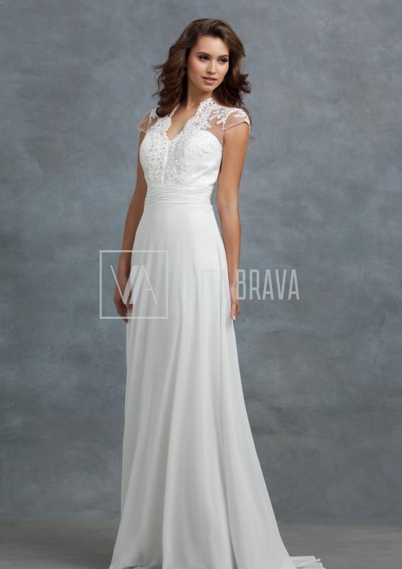 Свадебное платье MX3808TA #2