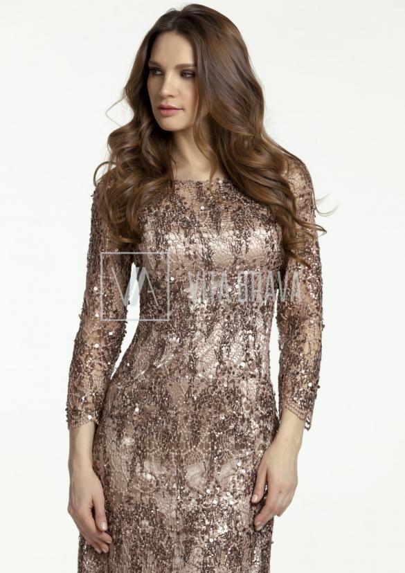 Вечернее платье MX3630 #2
