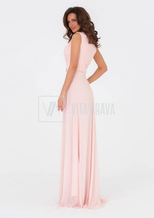 Свадебное платье МХ3725 #1