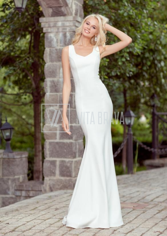 Свадебное платье MX3772a #4