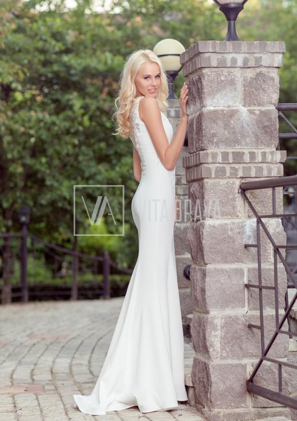 Свадебное платье MX3772a #2