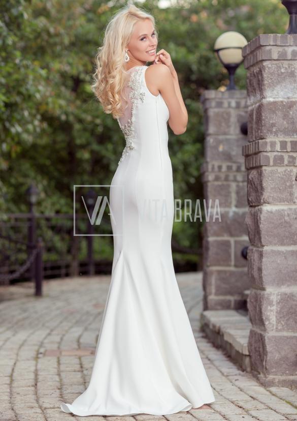 Свадебное платье MX3772a #1