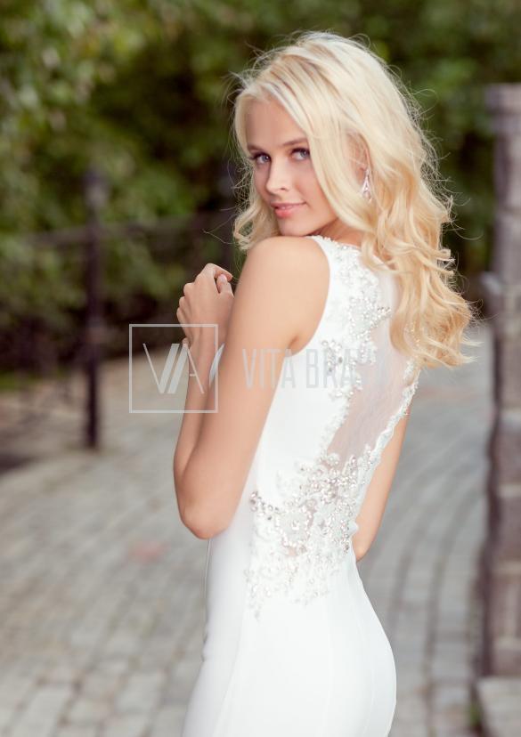 Свадебное платье MX3772a #6