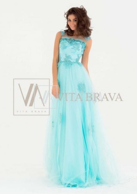 Свадебное платье MX3790 #4