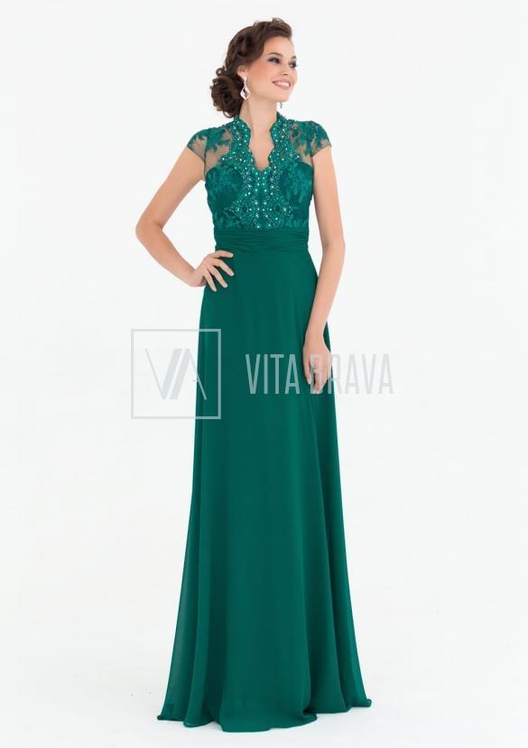 Вечернее платье MX3808 #1