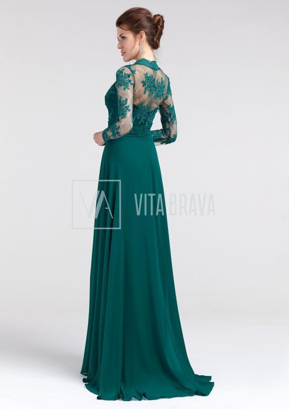 Вечернее платье MX3808UB #2