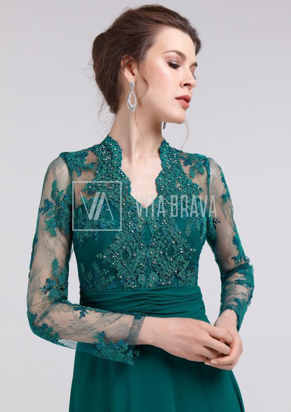 Вечернее платье MX3808UB #1