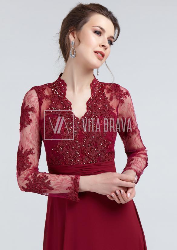 Вечернее платье MX3808UC #2