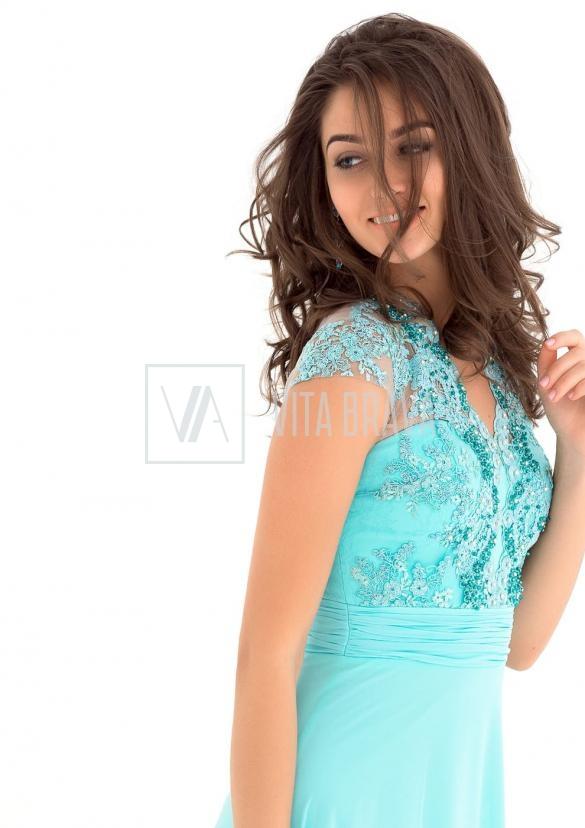 Вечернее платье MX3808V #4
