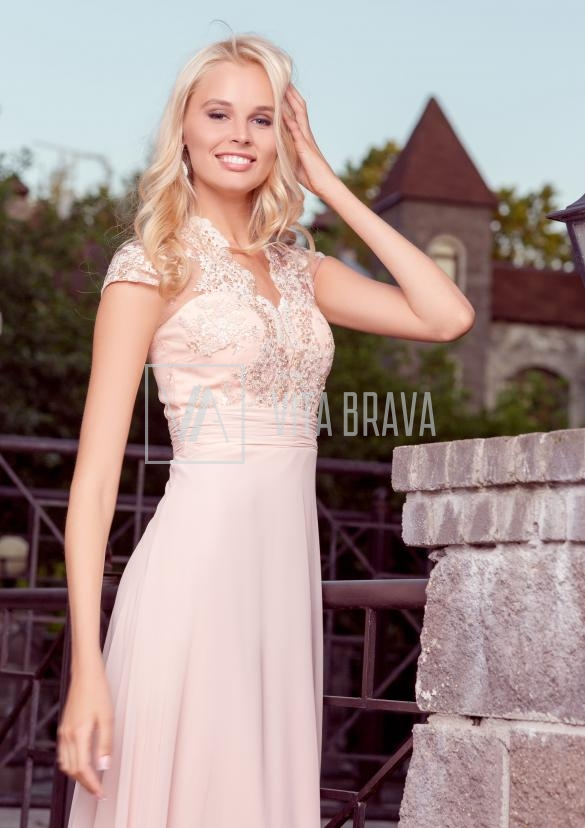 Свадебное платье MX3808w #3