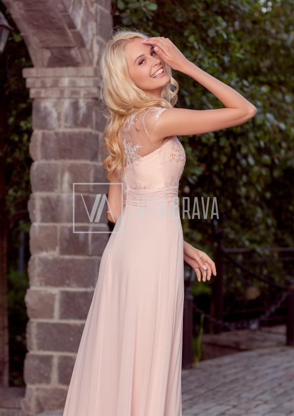 Свадебное платье MX3808w #4