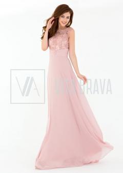 Вечернее платье MX3890