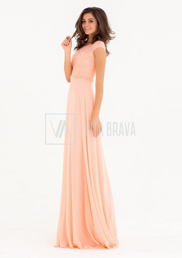 Вечернее платье MX3912 #7
