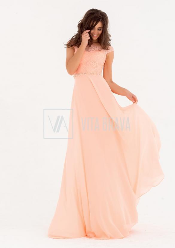 Вечернее платье MX3912 #8