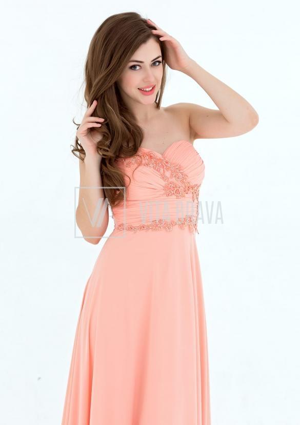 Свадебное платье MX3921 #5