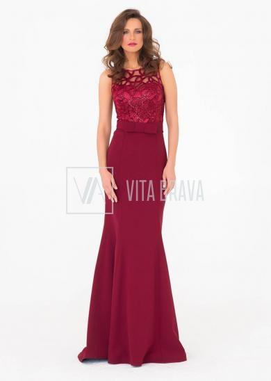 Вечернее платье МХ3994