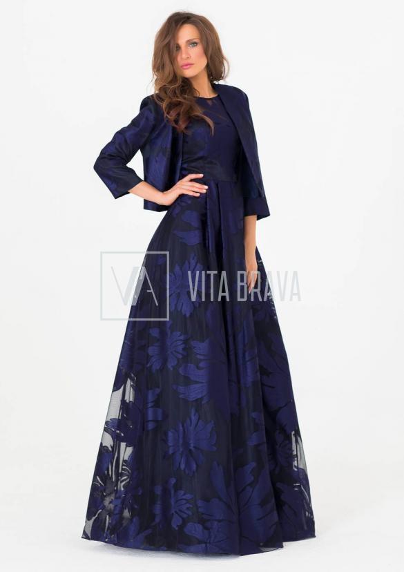 Вечернее платье МХ3998 #1