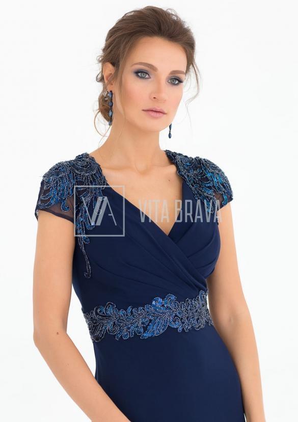 Вечернее платье MX3999 #4