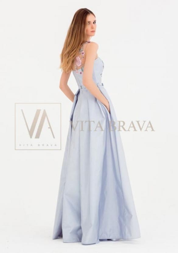 Свадебное платье MX4017 #2