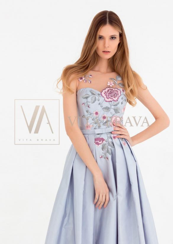 Свадебное платье MX4017 #3