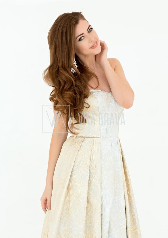 Свадебное платье MX4025 #2
