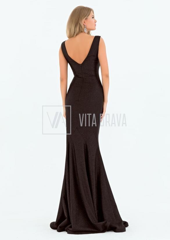 Вечернее платье MX4026 #4