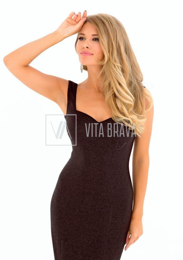 Вечернее платье MX4026 #2