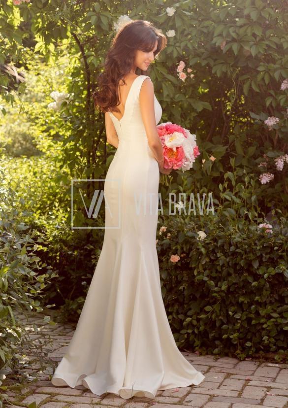 Свадебное платье MX4026A #3