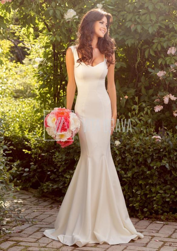 Свадебное платье MX4026A #5