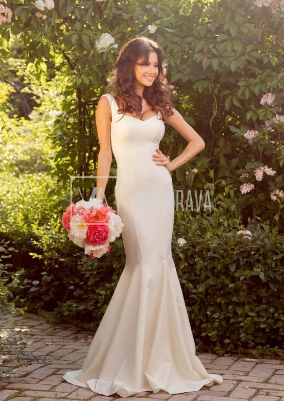Свадебное платье MX4026A #7