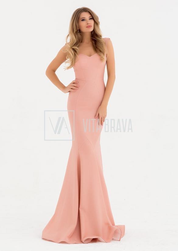 Свадебное платье MX4026F #5