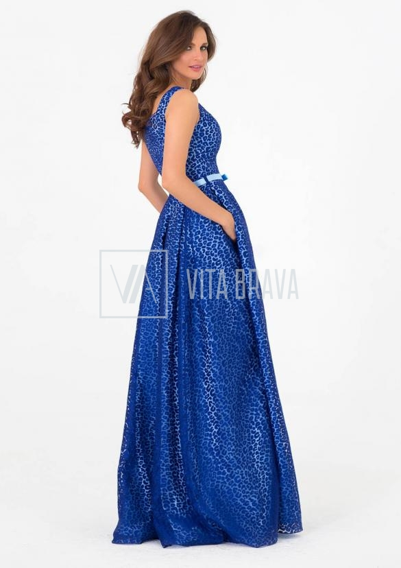 Вечернее платье МХ4036Р-2 #1