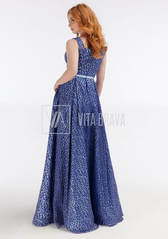 Вечернее платье MX4036P-2R #2