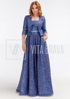 Вечернее платье MX4036P-2R