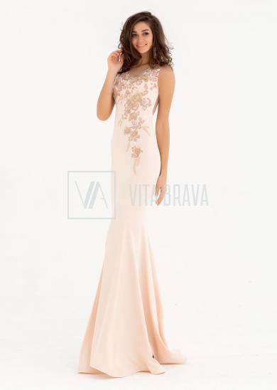 Вечернее платье MX4051