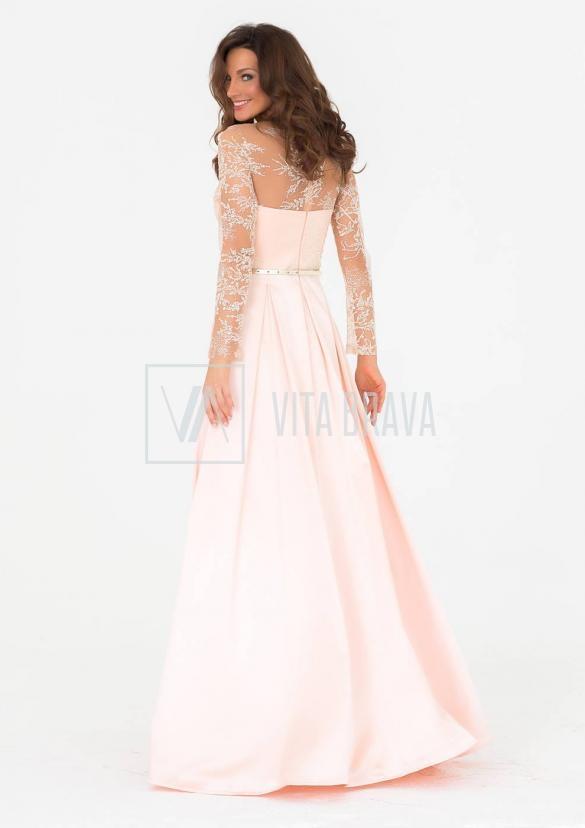 Свадебное платье МХ4070 #1