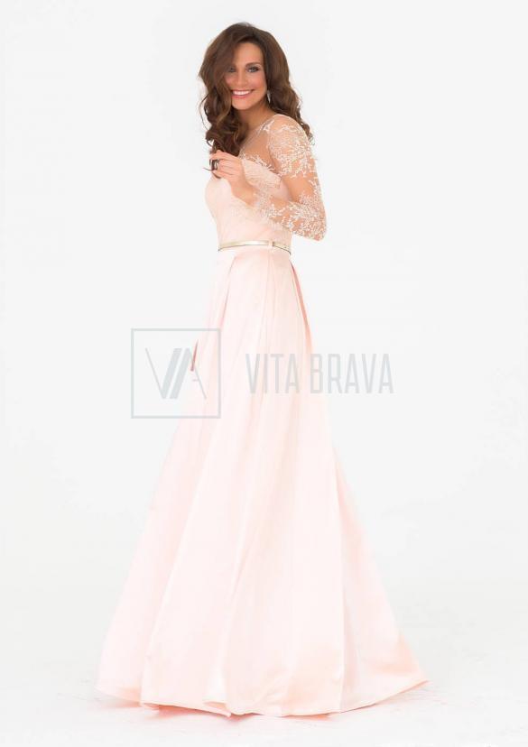Свадебное платье МХ4070 #2