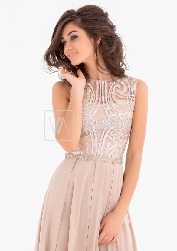 Свадебное платье MX4071 #3