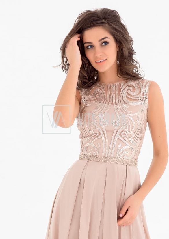 Свадебное платье MX4071 #5