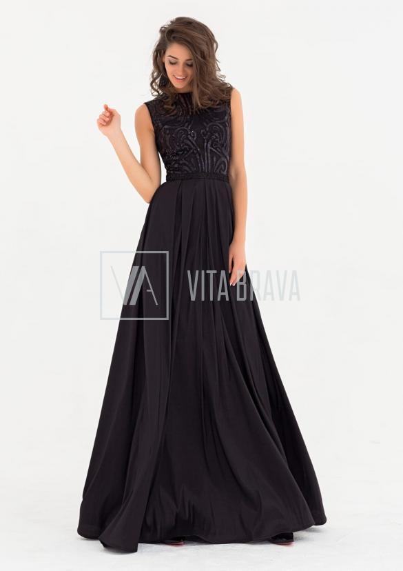 Вечернее платье MX4071С #4