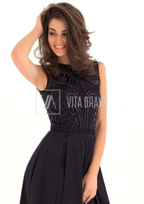 Вечернее платье MX4071С #3