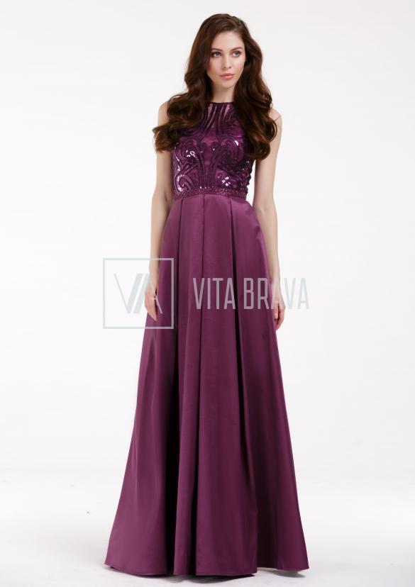 Вечернее платье MX4071a #2