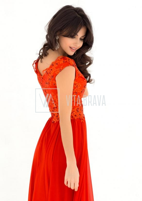 Вечернее платье MX4075K #2