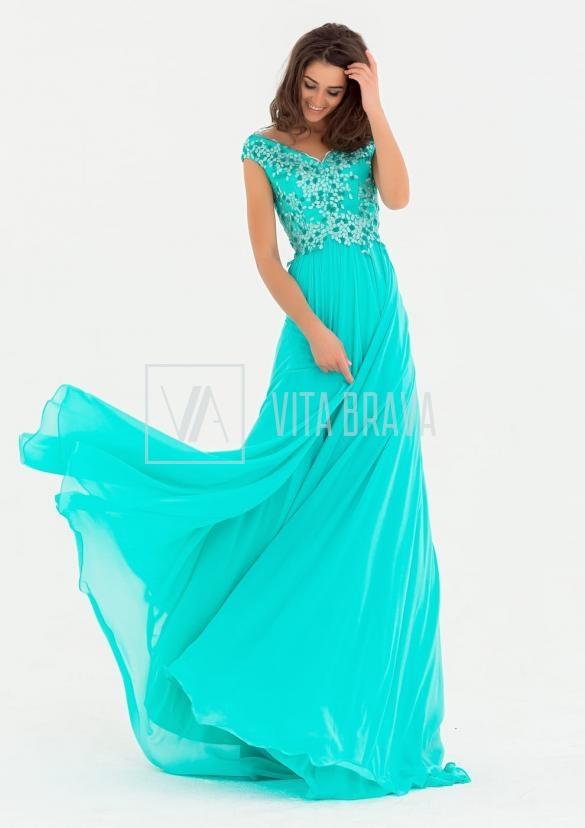 Вечернее платье MX4075M #5