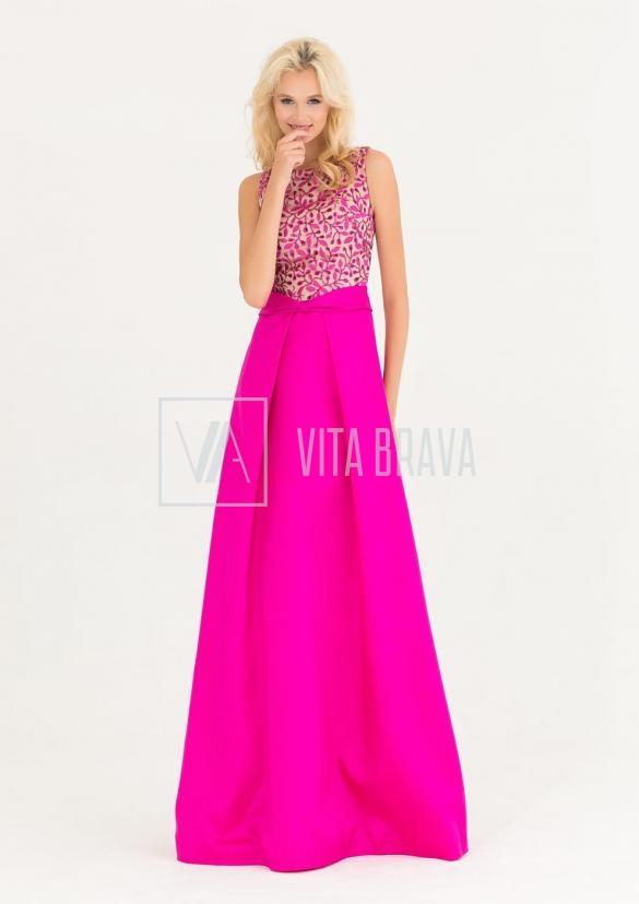 Вечернее платье MX4084R #3
