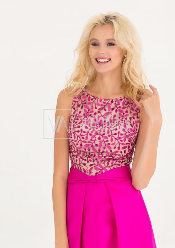Вечернее платье MX4084R #4